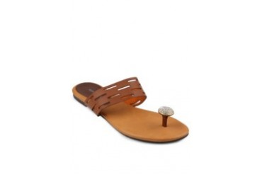 Symbolize Dinda Sandal Brown