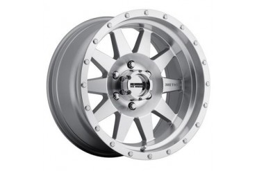 Method Race Wheels The Standard, 15x7 with 6 on 5.5 Bolt Pattern - Diamond Cut MR30157060306N Method Race wheels