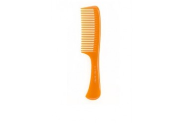 ACCA KAPPA Handle Comb with Medium Teeth