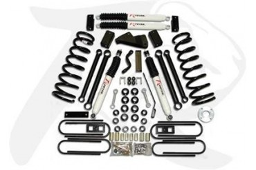 Revtek 6 Inch Lift Kit 7106G-3 Complete Suspension Systems and Lift Kits