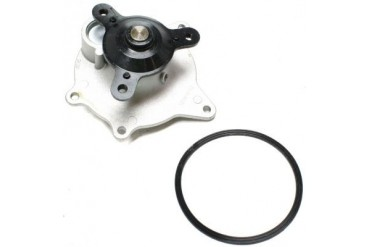 2001-2007 Chrysler Town & Country Water Pump Replacement Chrysler Water Pump REPD313510 01 02 03 04 05 06 07