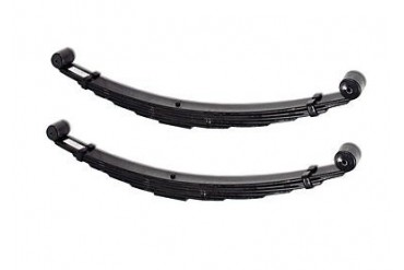 Tuff Country Leaf Spring 4 Inch Lift 38470 Leaf Spring