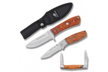Winchester 3 Piece Knife Set