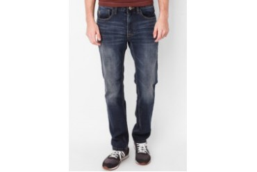 Watchout! Jeans Tuppered Slim Fit Jeans