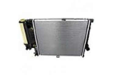 1989-1995 BMW 525i Radiator CSF BMW Radiator 2527