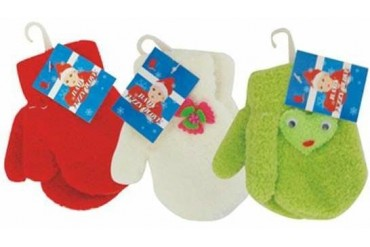 Ddi Mittens (pack Of 144)
