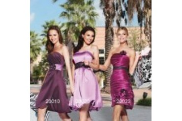 "Impression ""In Stock"" Bridesmaid Dress - Style 20023"