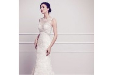 Kenneth Winston Wedding Dresses - Style 1561