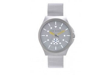 Ted Baker Watch ITE3042 Silver