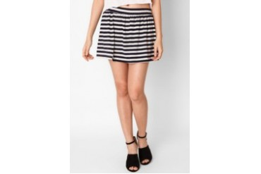 typoerror! Stripe Skirt