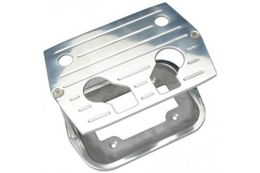 Trans-Dapt #N/A 9324 Battery Tray