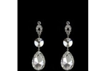 Jim Ball Earrings - Style CE634-CS