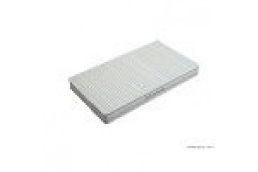 2002 Cadillac Escalade Cabin Air Filter NPN Cadillac Cabin Air Filter W0133-1687009