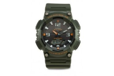 Casio Watch AQ-S810W-3AVDF Green