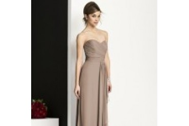 "After Six ""In Stock"" Bridesmaid Dress - Style 6679"