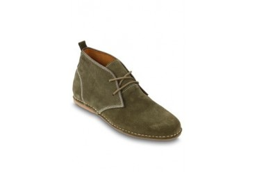 Raxzel Emilio Suede A4 Shoes