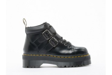 Dr. Martens Bryony in Black Polished size 9.0
