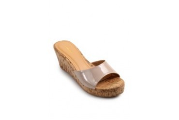 KIMIHARA Theresa Sandal Wedges