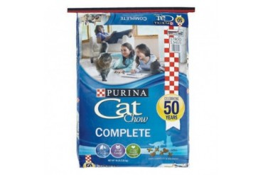 Purnia 17800134156 Cat Chow Cat Food