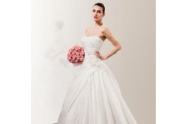"Anjolique ""In Stock"" Wedding Dresses - Style 2166T"