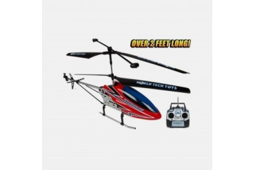 3.5ch Gyro Sparow Remote Control Helicopter