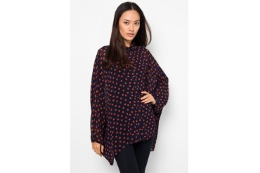 Brilliant Girl Blouse Totol