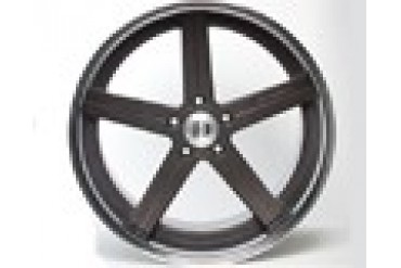 D2FORGED CV2 Forged 3-Piece Wheel 19 Inch