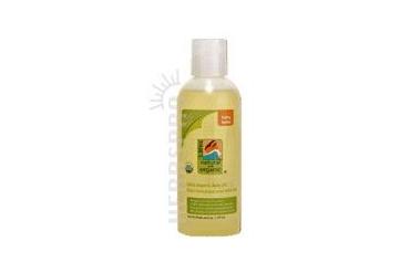 Organic Baby oil4 FL OZ