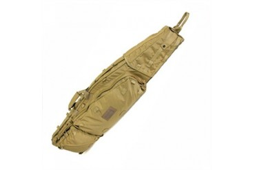 Long Gun Drag Bag - Long Gun Drag Bag Coyote Tan