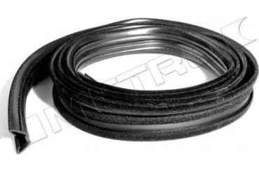 1968-1975 Ford Torino Weatherstrip Seal Metro Moulded Ford Weatherstrip Seal IS-WC 17-96 68 69 70 71 72 73 74 75