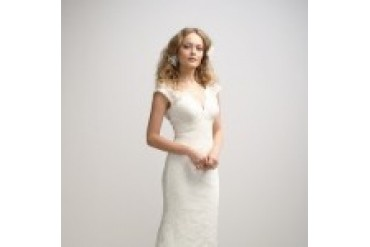 Watters Wedding Dresses - Style Amile 2049B