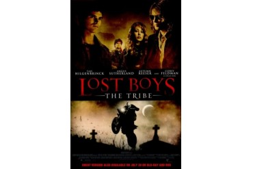 Lost Boys The Tribe Movie Poster (27 x 40)