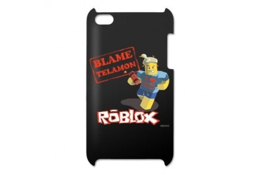 Blame Telamon iPod Touch 4 Case