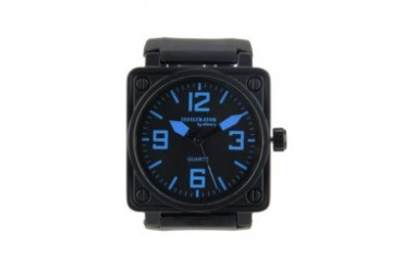 infantry IF-003-BLU-R Watches