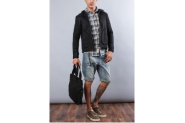 Native Youth VINTAGE WORKER CHECK SHIRT