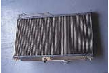 RE Amemiya 3-Layer Aluminum Radiator HJR Mazda RX-7 FD3S 93-02