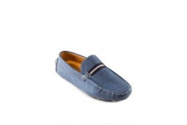 24:01 Casual Slip On Shoes