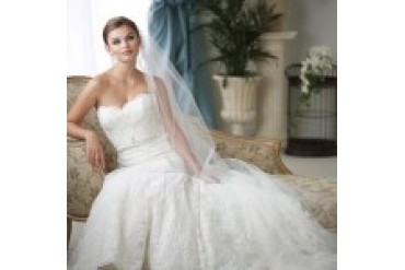 The Berger Collection Veils - Style 9535