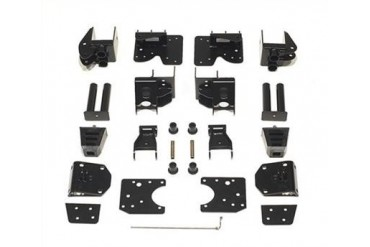 Off Road Unlimited Solid Axle Conversion Kit 60011 Solid Axle Conversion Kit