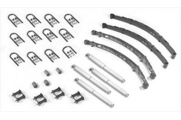 Omix-Ada Suspension Master Rebuild Kit  18290.04 Complete Suspension Systems and Lift Kits