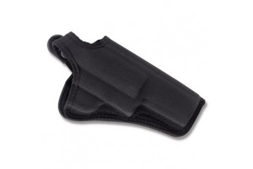 "Bianchi Model 7001 Thumbsnap Holster - Taurus Judge .45 Colt/.410 2-1/2"" - 3""BBL - Right Hand"