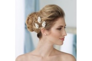 The Berger Collection Hairpins - Style 9617