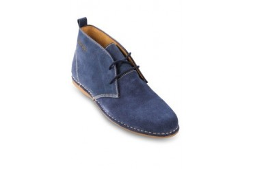 Raxzel Emilio Suede B4 Shoes
