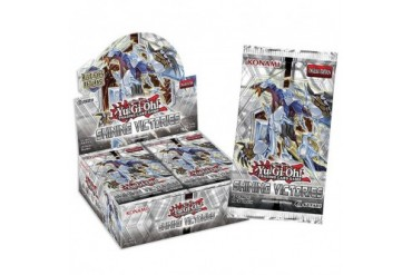 Yu-Gi-Oh! Trading Card Game Shining Victories Booster Box 24PK Blue Eyes