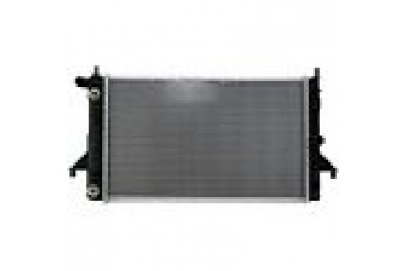 1993 Saturn SC2 Radiator CSF Saturn Radiator 3353