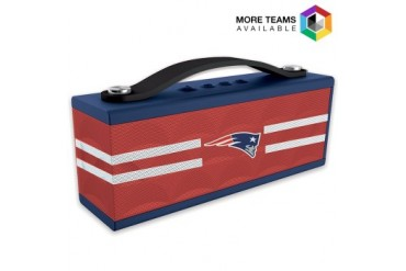 iHip NFL Bluetooth Portable Speaker with Mic