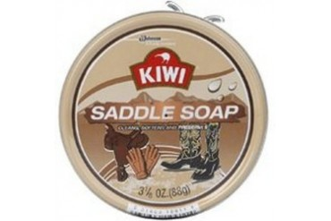 6 Pack Kiwi By Sc Johnson 10911 Kiwi Saddle Soap