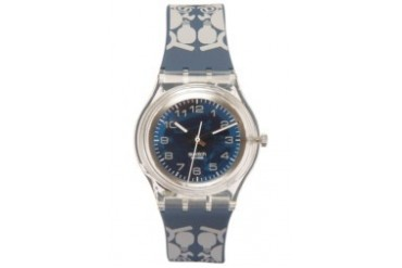 Women's Globe Swatch Limited Edition (for Globe employees only)