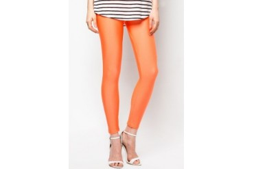 CLUB ZEN Spandex Tights