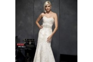 Kenneth Winston Wedding Dresses - Style 1530